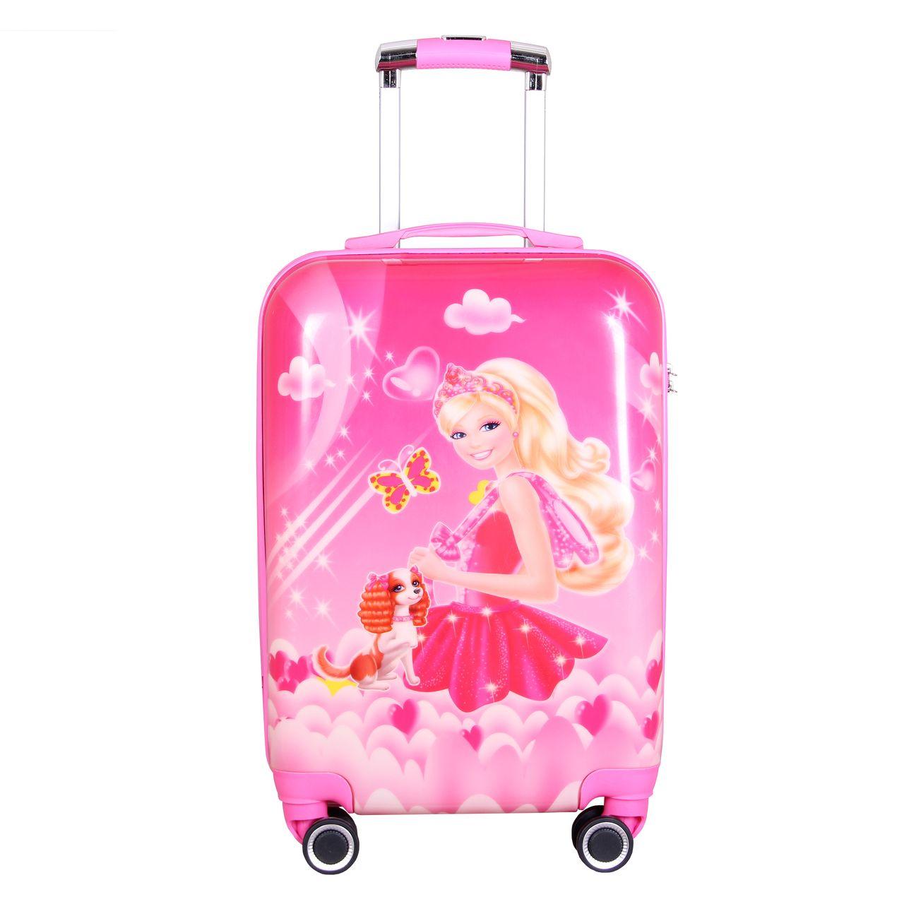 چمدان کودک کد H008