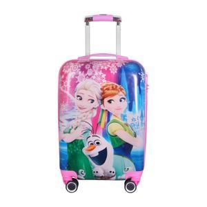 چمدان کودک کد H011