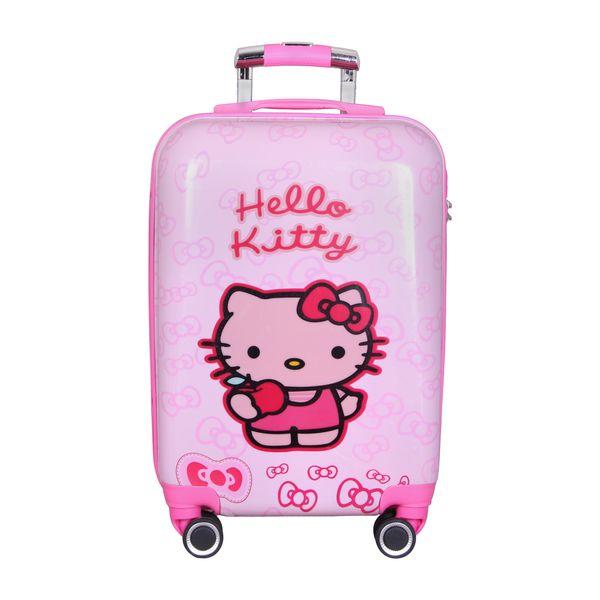 چمدان کودک کد H012