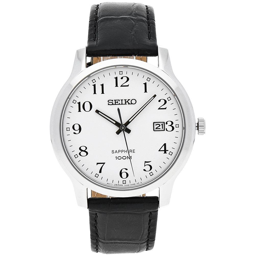 ساعت مچی عقربه ای مردانه سیکو کد SGEH69P1