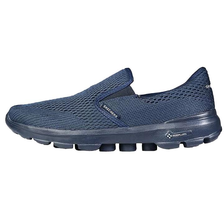 خرید                      کفش مخصوص پیاده روی مردانه اسکچرز مدل go walk 3 plus 655s              👟