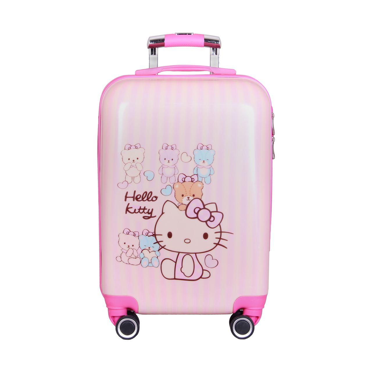 چمدان کودک کد H014