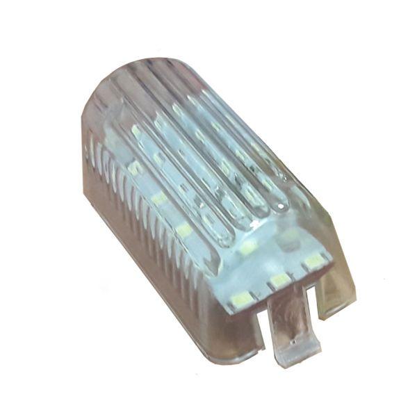 چراغ صندوق  خودرو تک لایت مدل  AM 5964 P  مناسب برای پراید