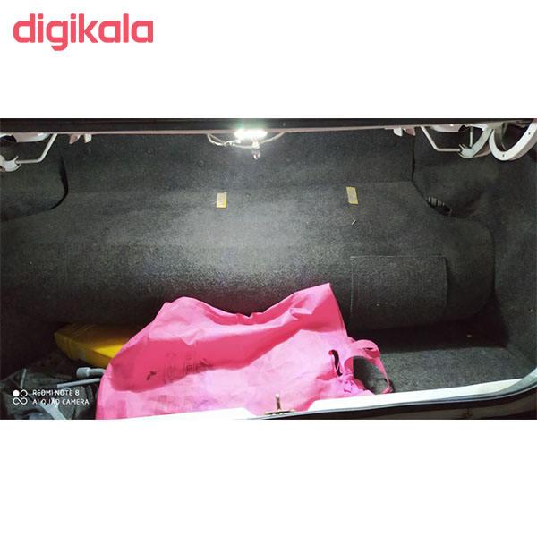 چراغ صندوق  خودرو تک لایت مدل  AM 5964 P  مناسب برای پراید main 1 3