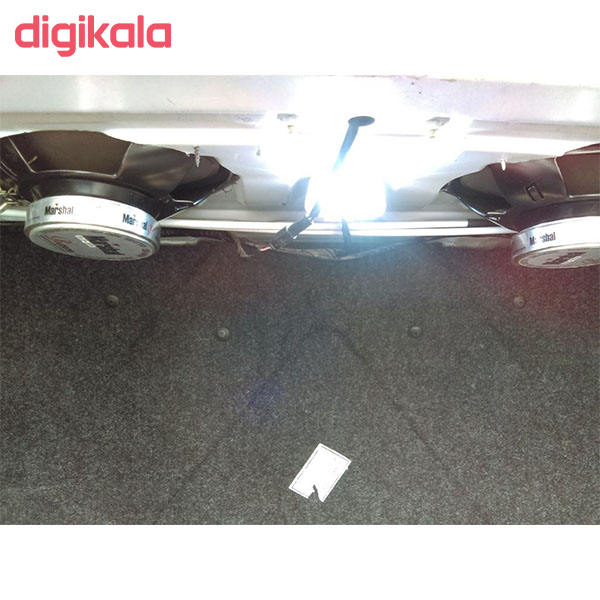 چراغ صندوق  خودرو تک لایت مدل  AM 5964 P  مناسب برای پراید main 1 5