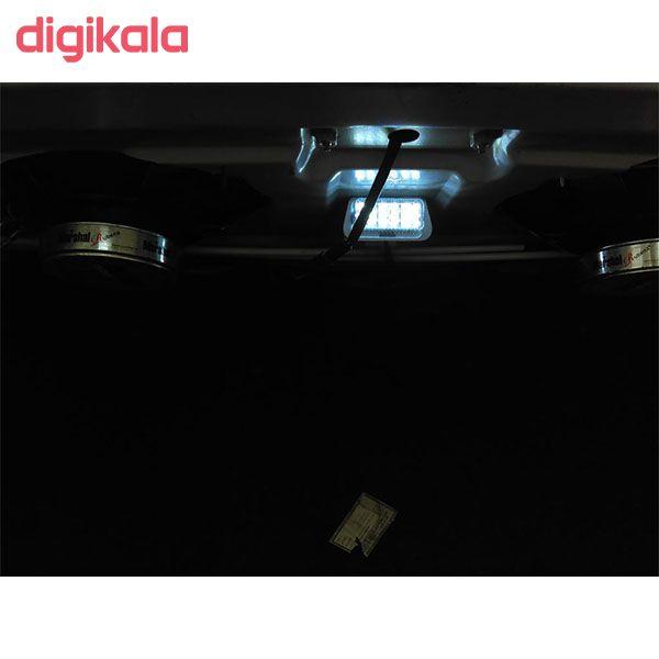 چراغ صندوق  خودرو تک لایت مدل  AM 5964 P  مناسب برای پراید main 1 11