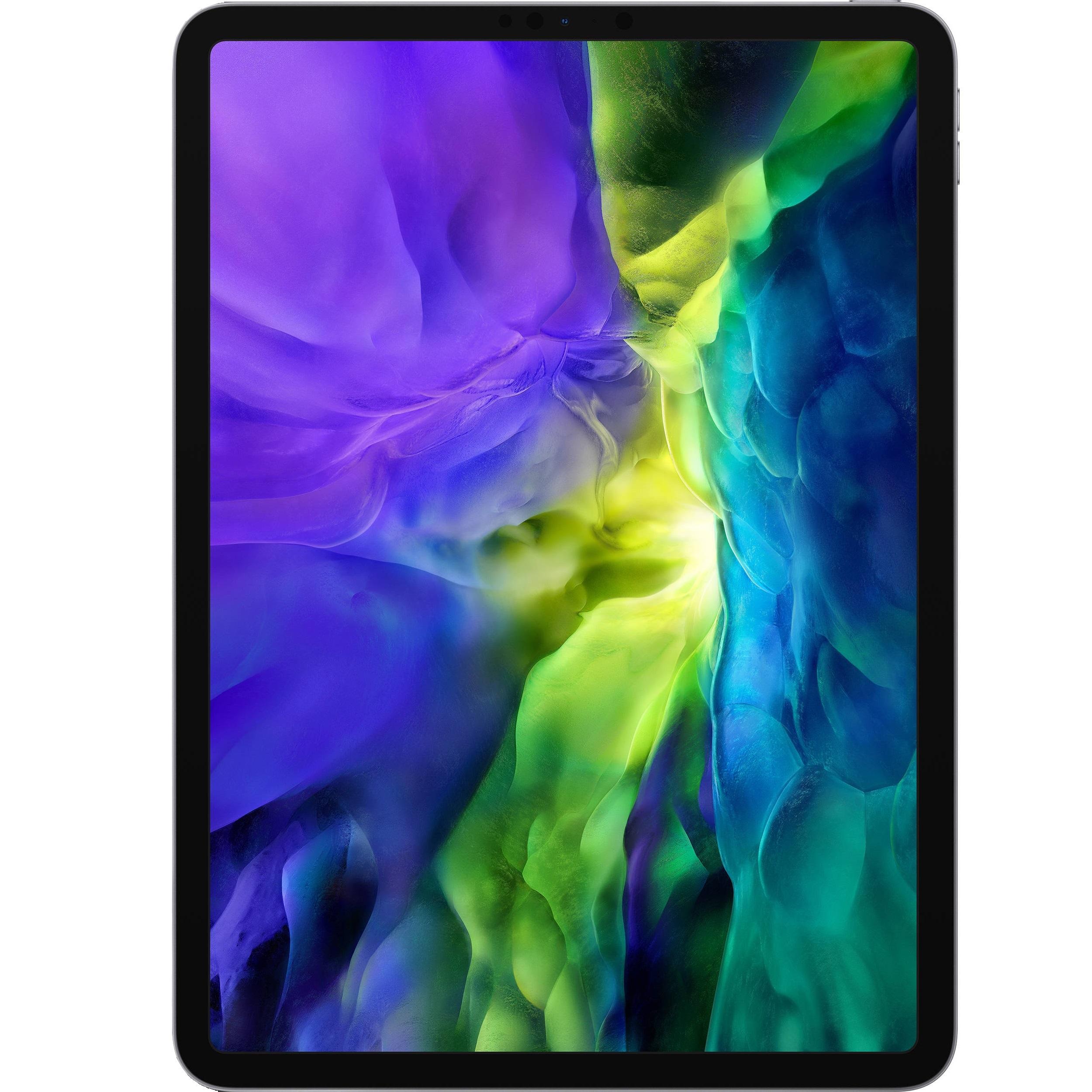 خرید ارزان تبلت اپل مدل iPad Pro 11 inch 2020 4G ظرفیت 128 گیگابایت