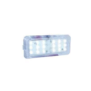 چراغ صندوق و داشبور  خودرو تک لایت مدل  AM 5964 S  مناسب برای سمند