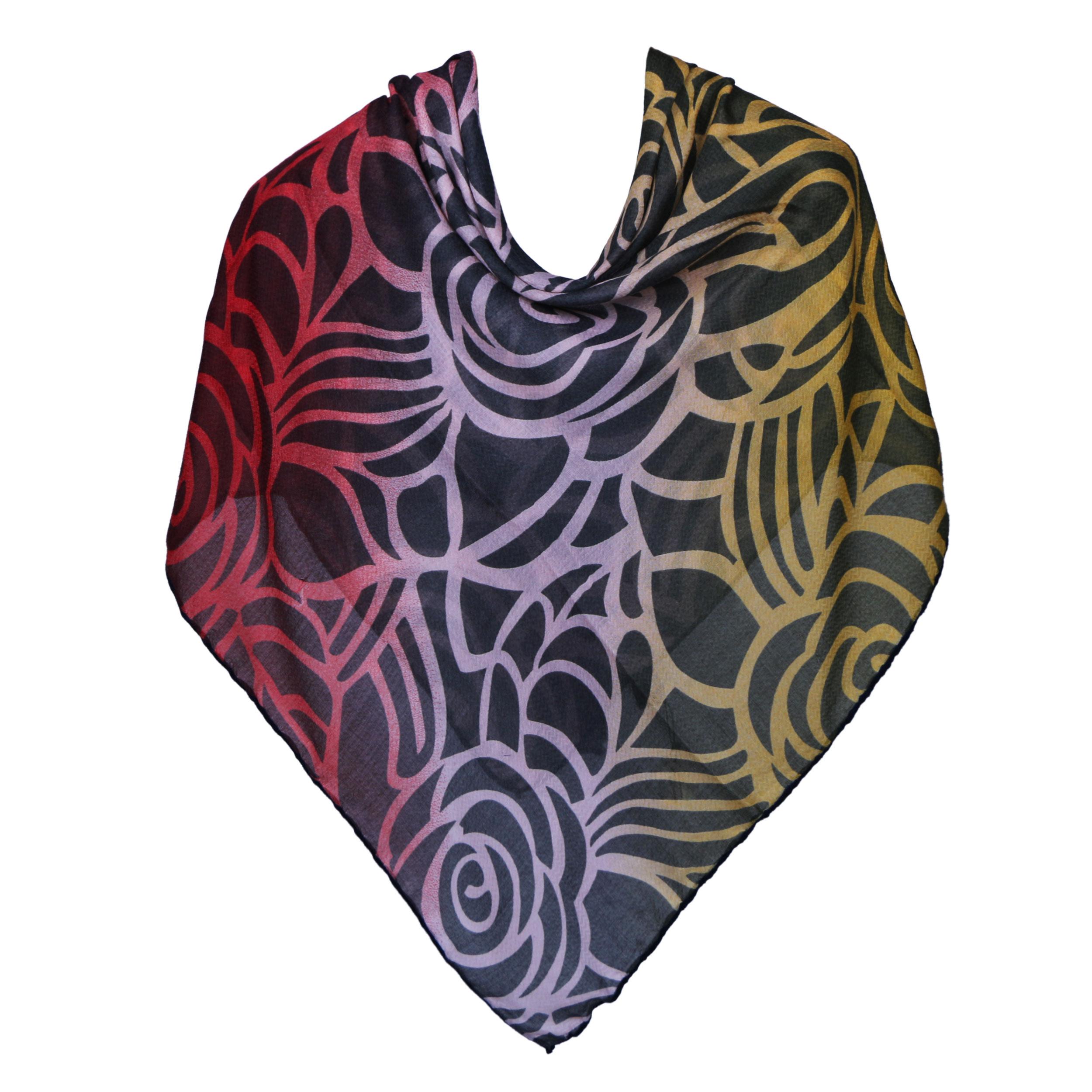 خرید                      روسری زنانه کد KRN-047