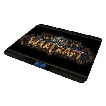 ماوس پد طرح Warcraft مدل MP2178