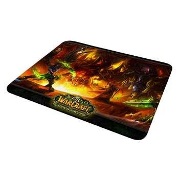 ماوس پد طرح Warcraft مدل MP2181