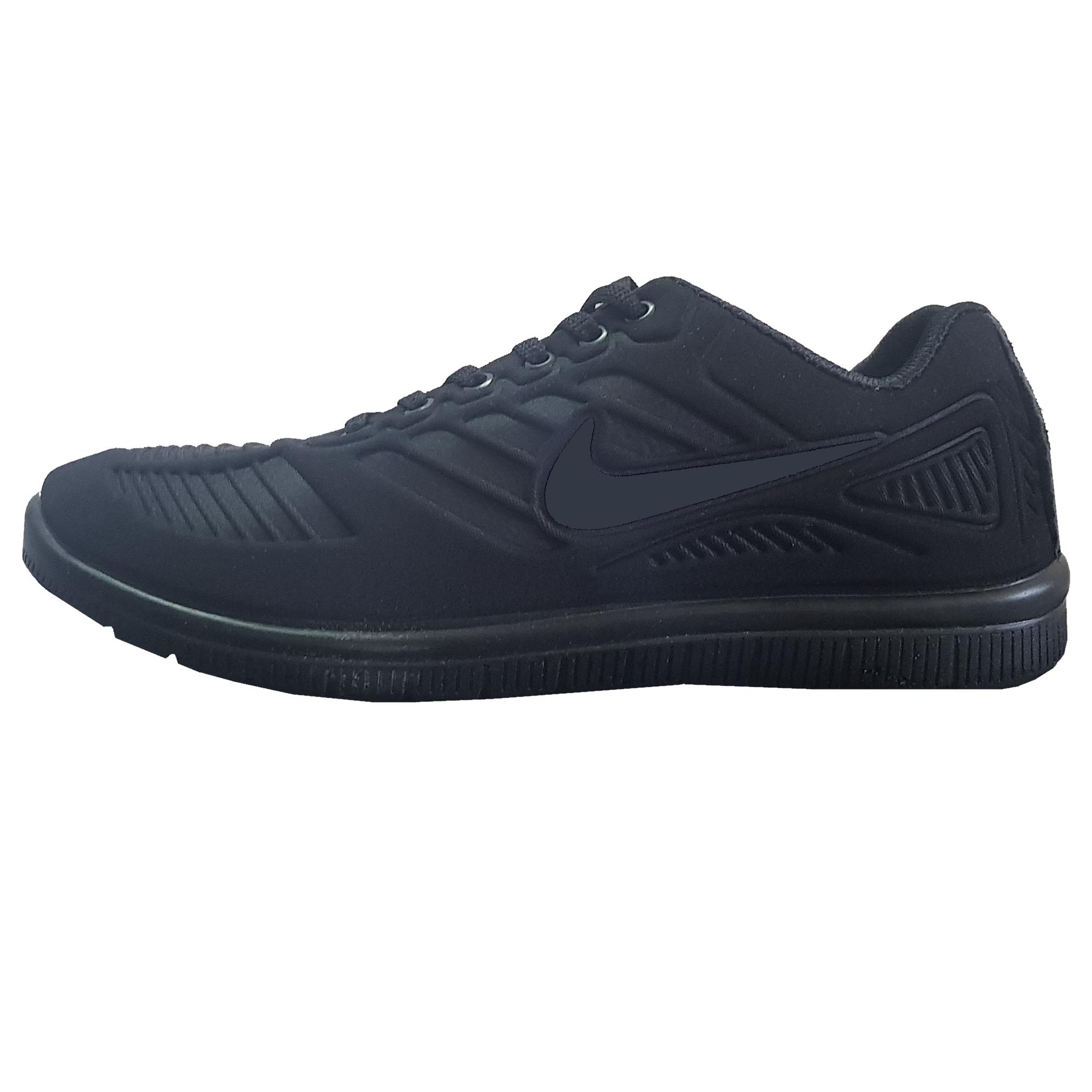 کفش مخصوص پیاده روی مدل زامورا کد 64133