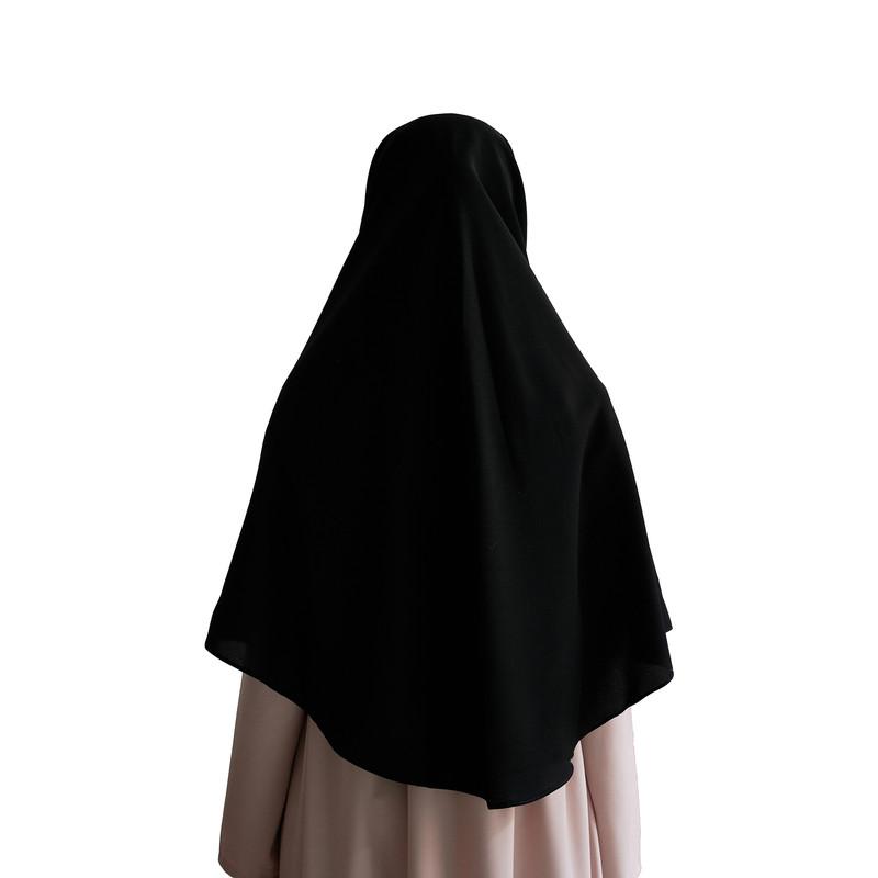 مقنعه حجاب فاطمی کد T anti 4100