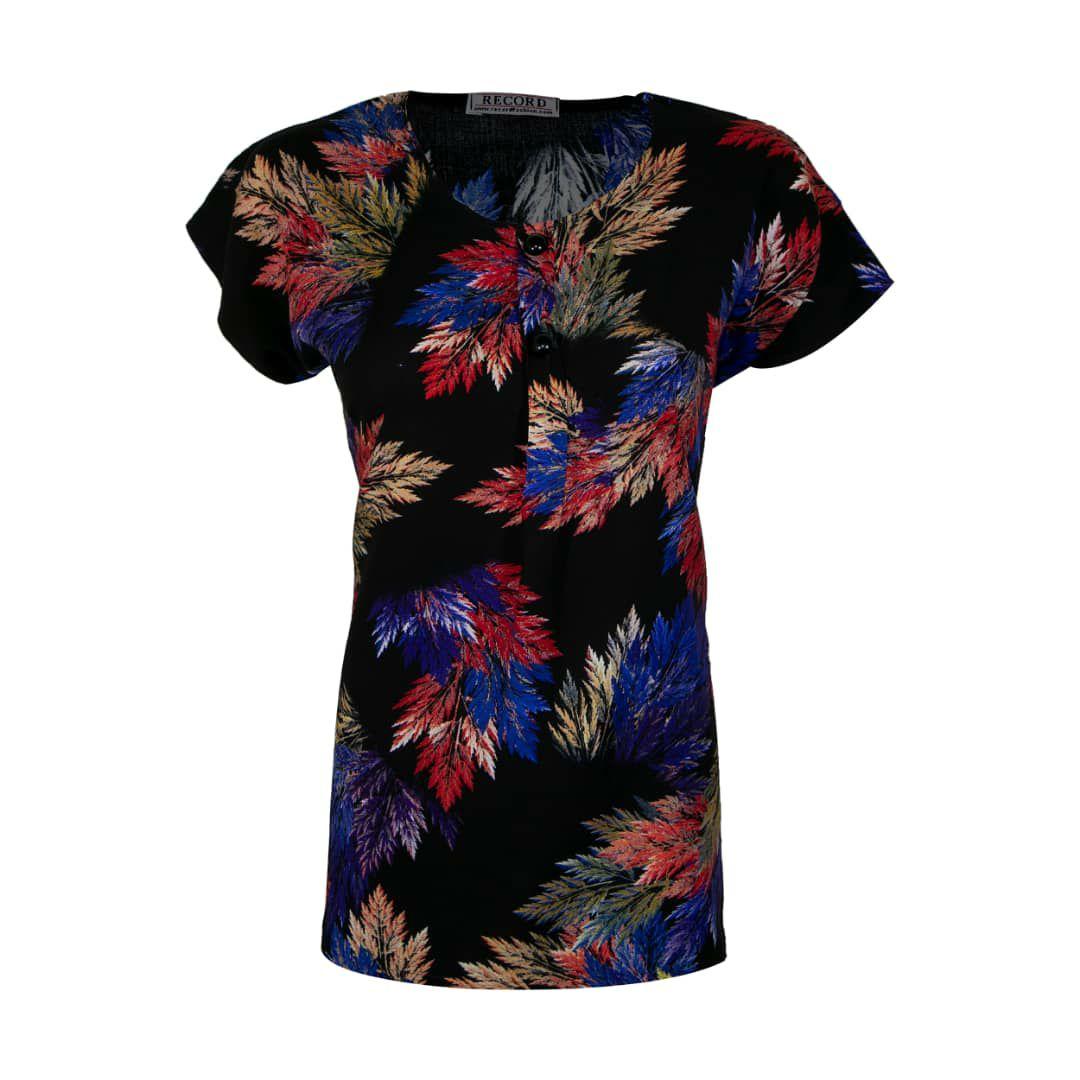ست تی شرت و شلوار زنانه رکورد کد r2              👗