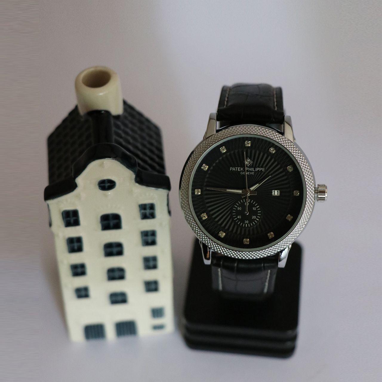 ساعت مچی  مردانه مدل p.k.p B001              اصل