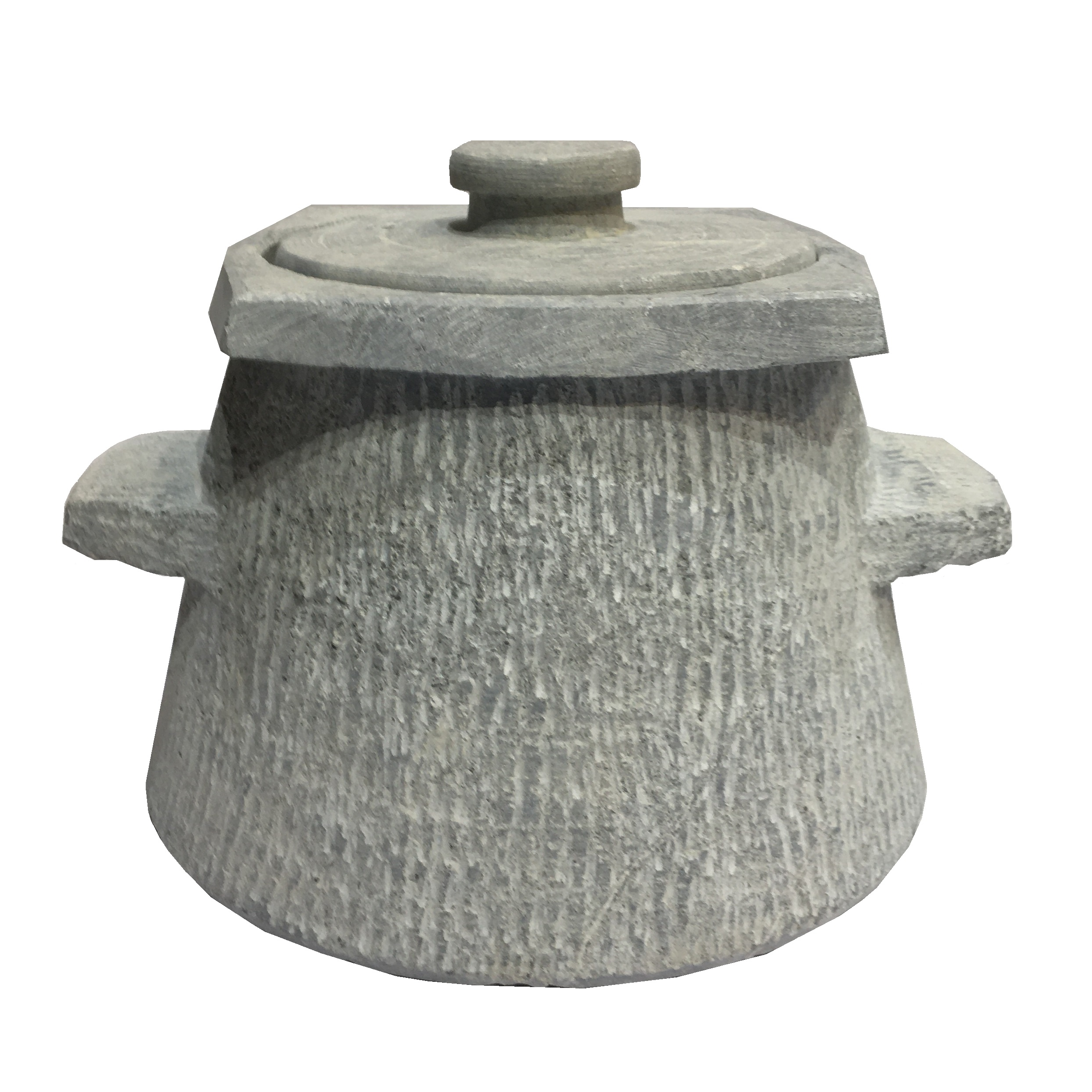 خرید                      ظرف دیزی سنگی مدل تیشه ای کد DZT0606
