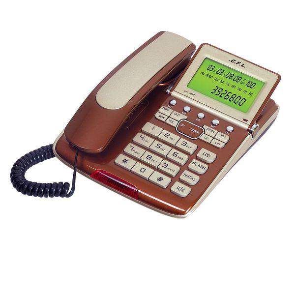 تصویر مشخصات -  قیمت                      تلفن سی.اف.ال مدل 930