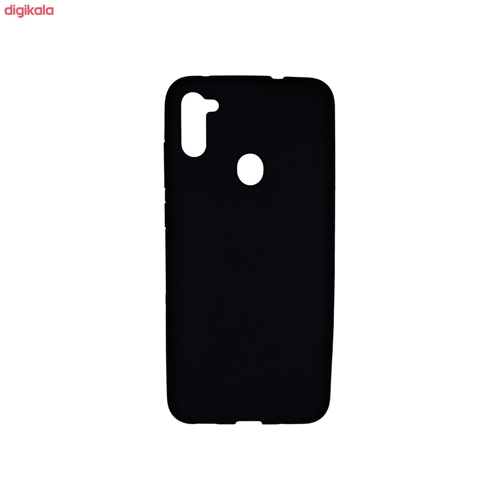 کاور مدل GD-1 مناسب برای گوشی موبایل سامسونگ Galaxy A11 main 1 1