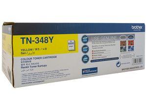 تونر زرد برادر مدل TN-348Y