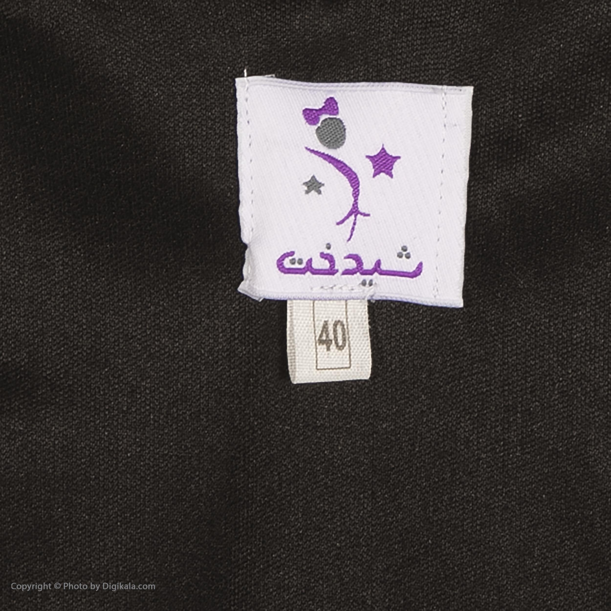 پیراهن زنانه شیدخت کد 9909