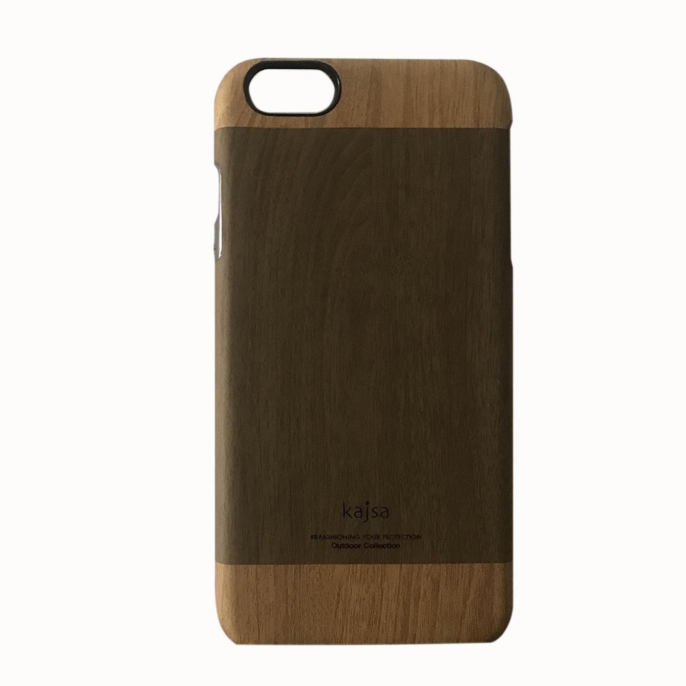 کاور کاجسا مدل Ks-382 مناسب برای گوشی موبایل اپل Iphone 6 Plus
