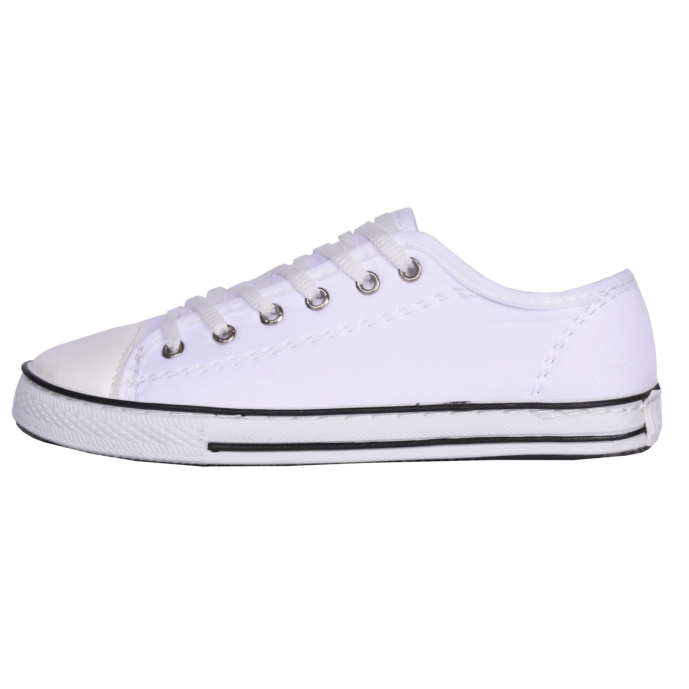 کفش راحتی زنانه مدل 653