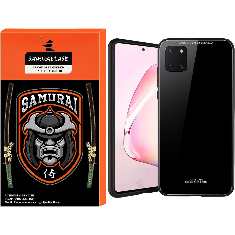 کاور سامورایی مدل GC مناسب برای گوشی موبایل سامسونگ Galaxy Note 10 Lite