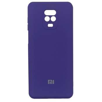 کاور مدل TS-001 مناسب برای گوشی موبایل شیائومی Redmi Note 9s