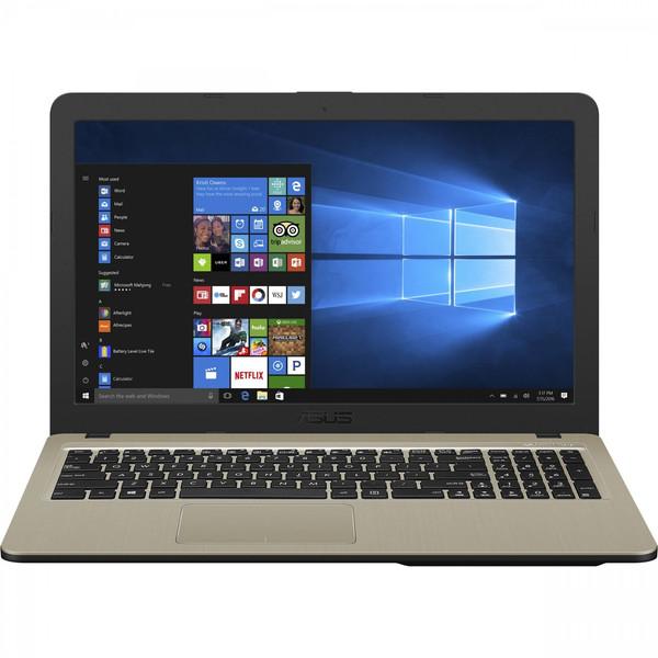 لپ تاپ 15 اینچی ایسوس مدل VivoBook X540UA - PLZ
