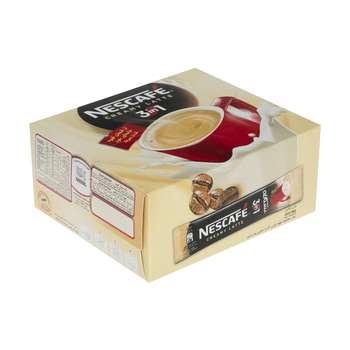 پودر قهوه فوری 1 × 3 نسکافه بسته 20 عددی