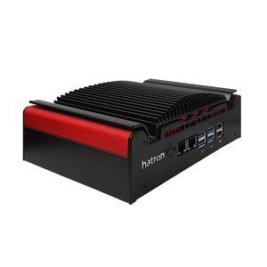 کامپیوتر کوچک هترون مدل mi361u-4d3ss12