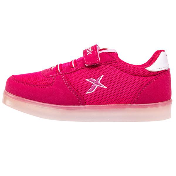 کفش مخصوص پیاده روی دخترانه کینتیکس مدل Layton