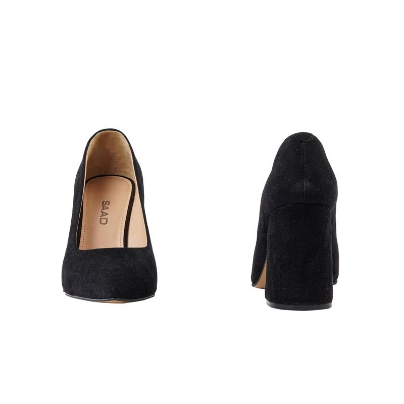 کفش زنانه صاد کد AH0101
