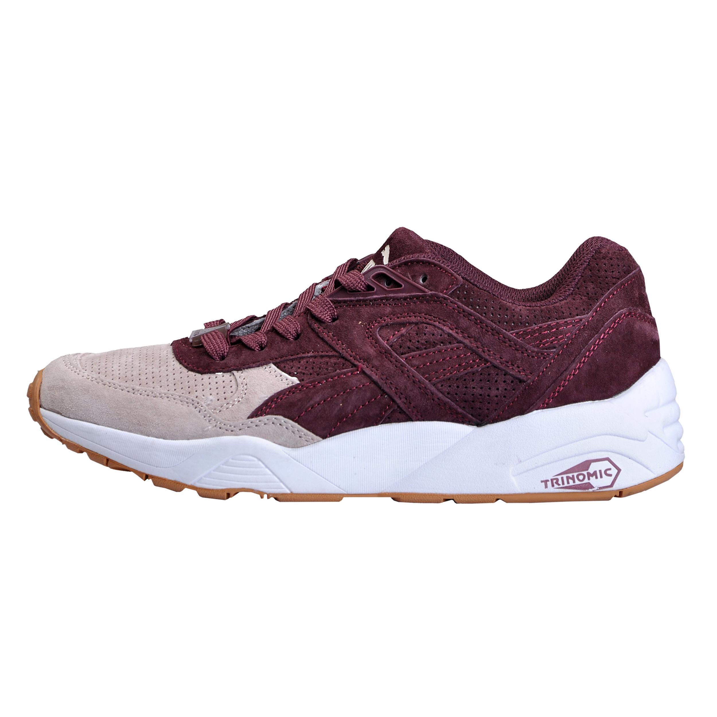 کفش مخصوص پیاده روی مردانه پوما مدل trinomic