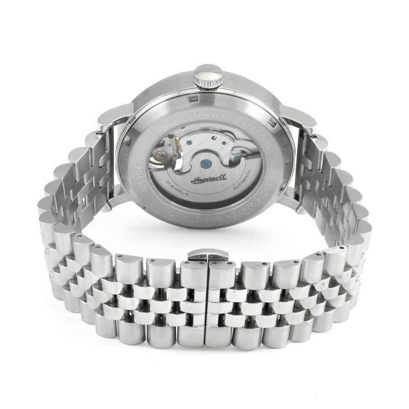 ساعت مچی عقربه ای مردانه اینگرسل مدل I05804