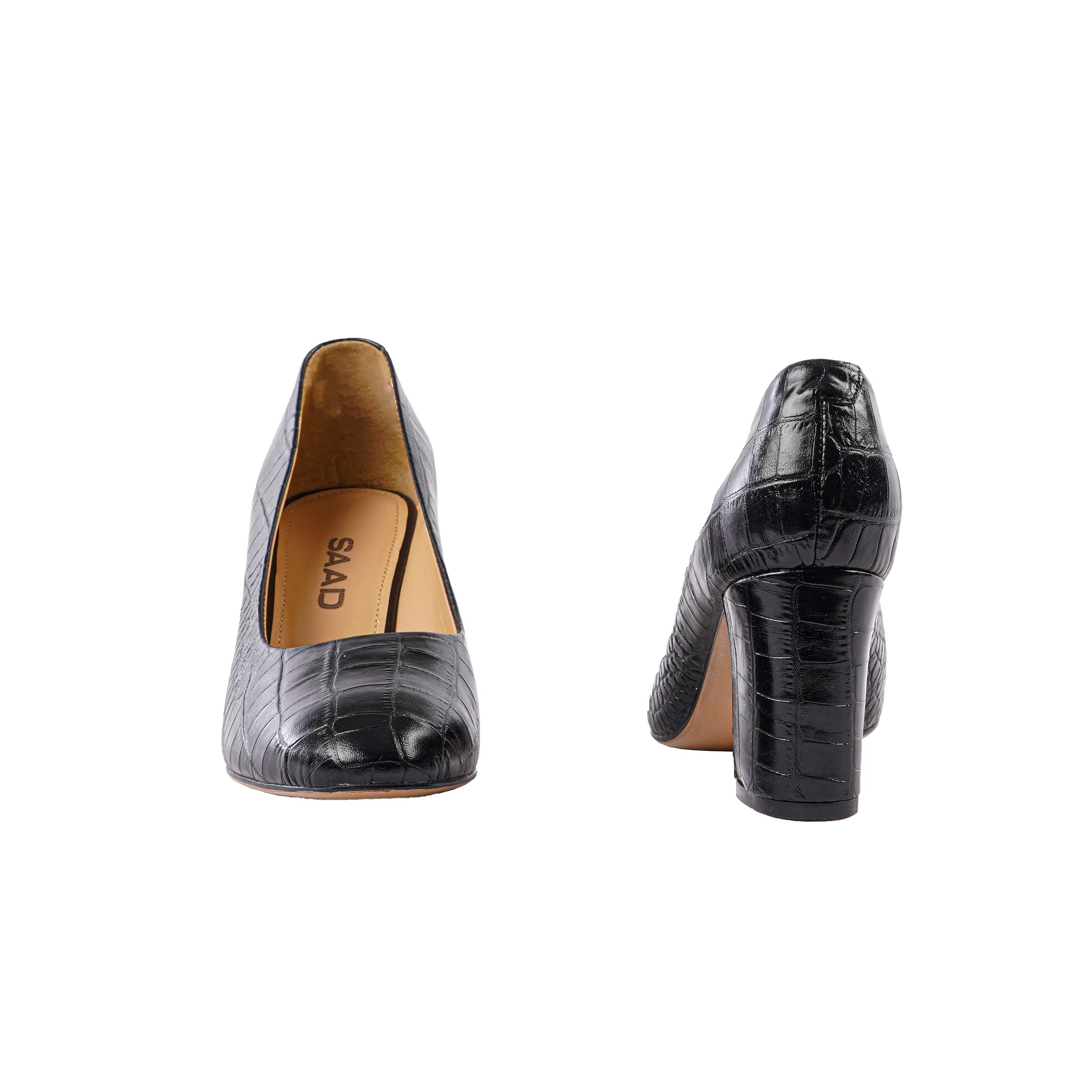 کفش زنانه صاد کد AH1001