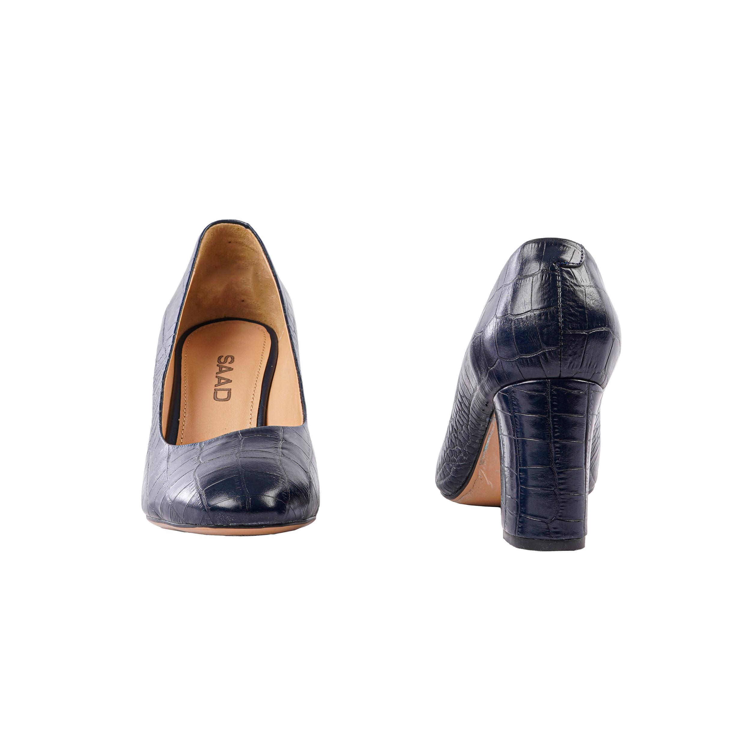 کفش زنانه صاد کد AH1004