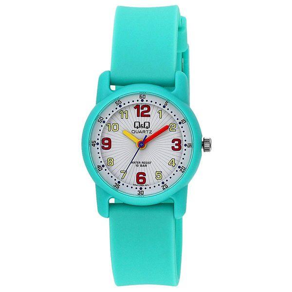 ساعت مچی عقربه ای بچگانه کیو اند کیو مدل vr41j004y