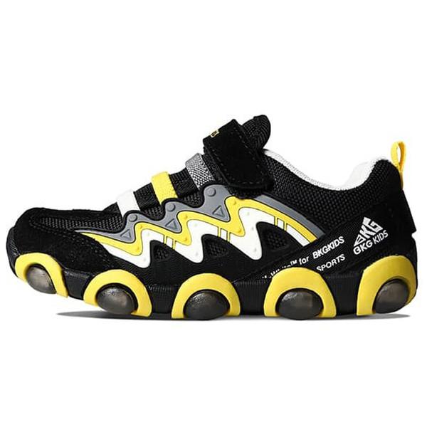 کفش راحتی چراغدار بچگانه مدل BKG1520