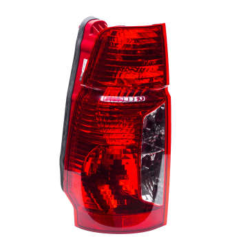 چراغ خطر عقب چپ مدل JT123 مناسب برای آریسان