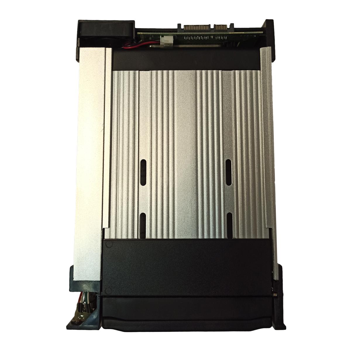 قاب هارد اکسترنال 3.5 اینچی امگا  مدل Mobile Rack
