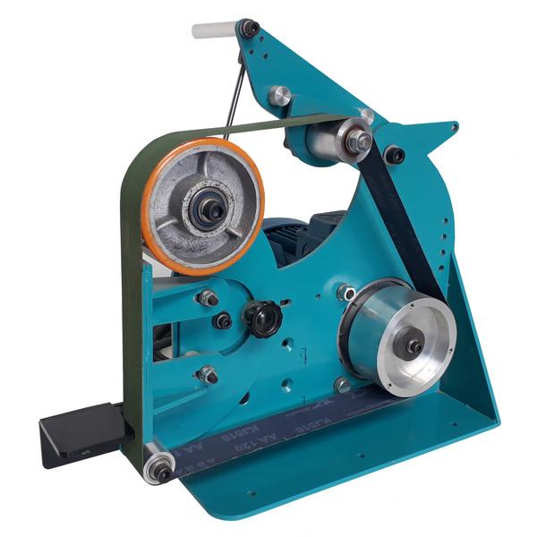 دستگاه سنباده زن نواری مدل smr1