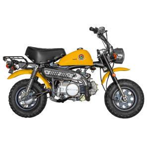موتورسیکلت کویر مدل مینی ام وان 70 سی سی سال 1399