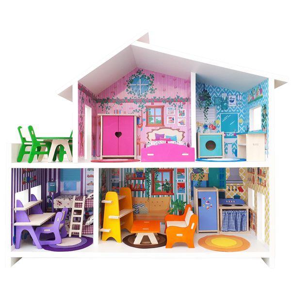 اسباب بازی خانه عروسک کد 212