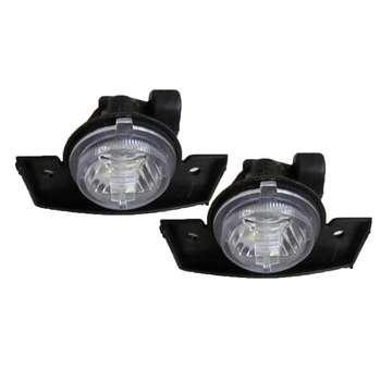چراغ پلاک خودرو تک لایت مدل AM 5964 P مناسب برای پژو 405 بسته 2 عددی