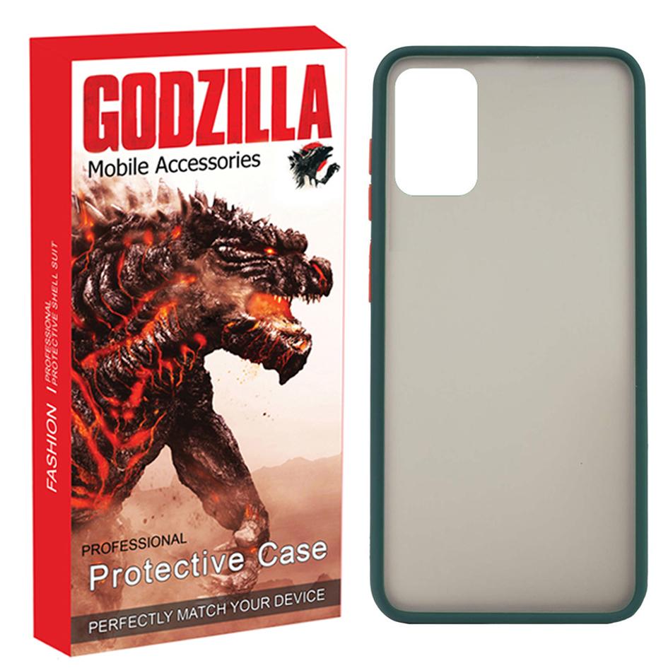 کاور گودزیلا مدل COGM مناسب برای گوشی موبایل سامسونگ Galaxy A31