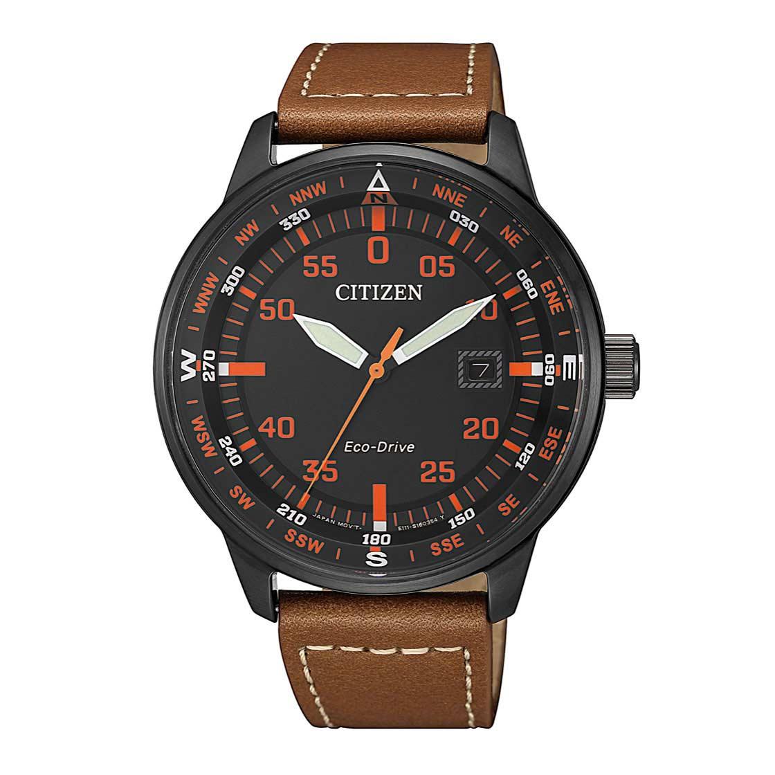 ساعت مچی عقربه ای مردانه سیتی زن مدل BM7395-11E              خرید (⭐️⭐️⭐️)