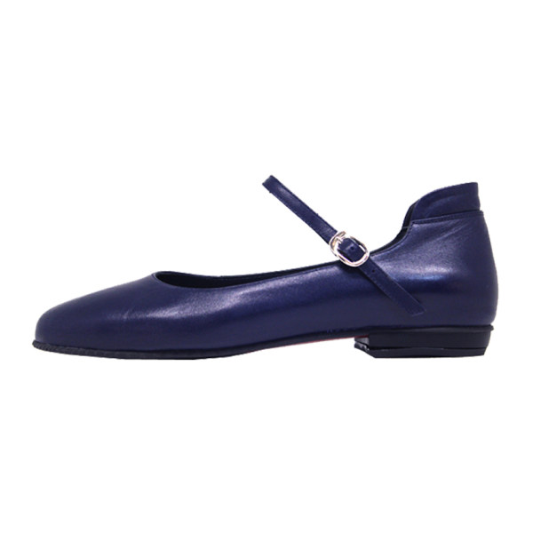 کفش زنانه چرم آرا مدل sh013 2