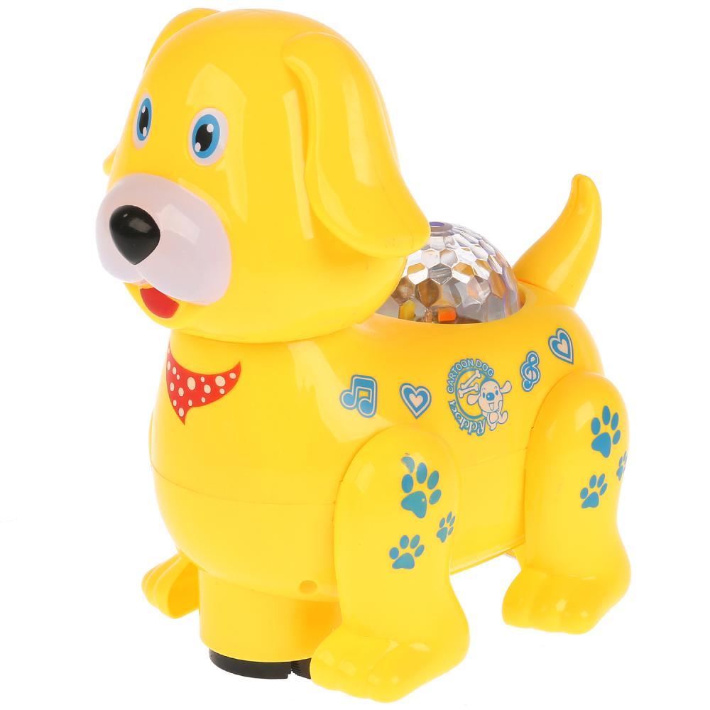 بازی آموزشی مدل سگ