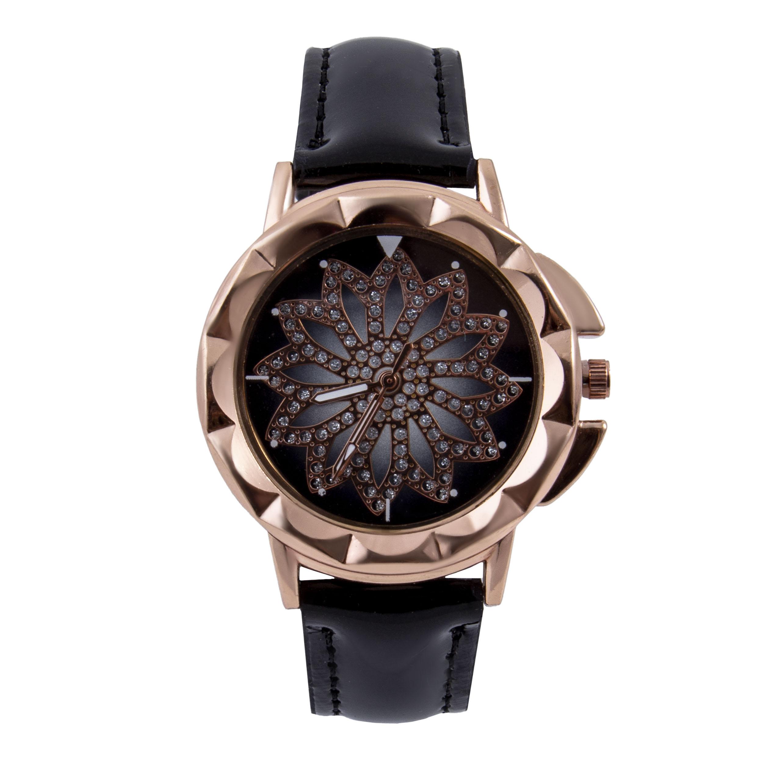 ساعت مچی عقربه ای زنانه کد WHW-063              خرید (⭐️⭐️⭐️)